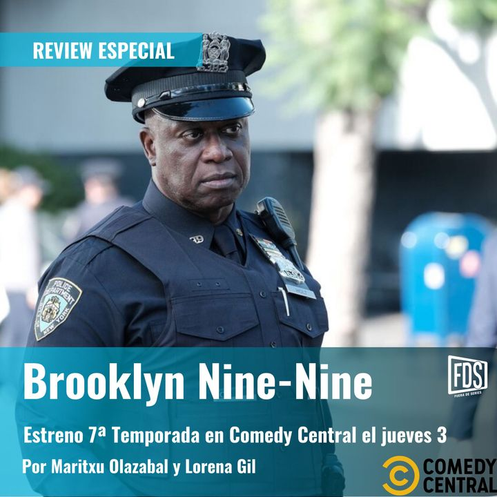 Especial 'Brooklyn Nine Nine' | Review