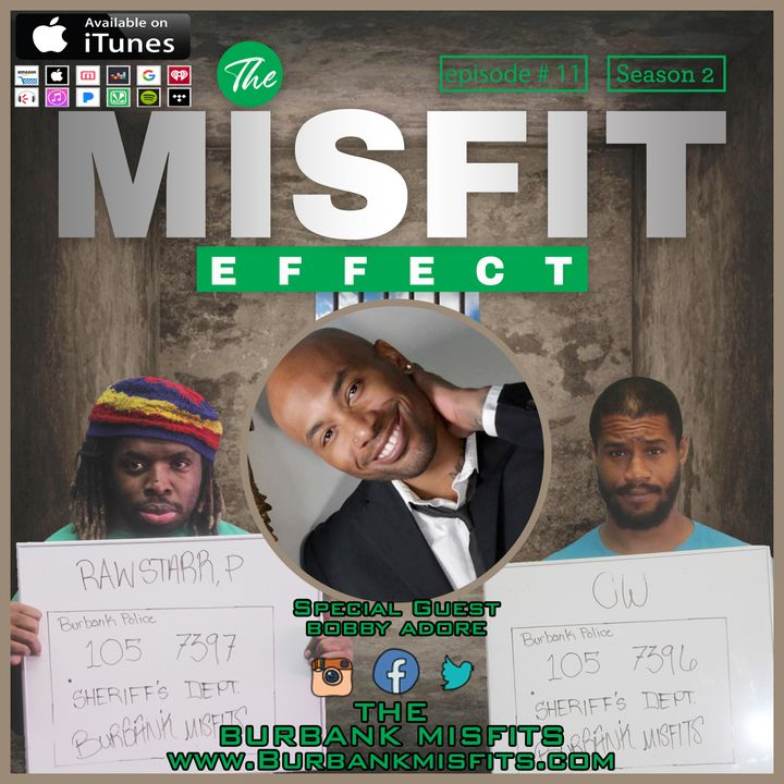 The Music Effect w/ Bobby Adore