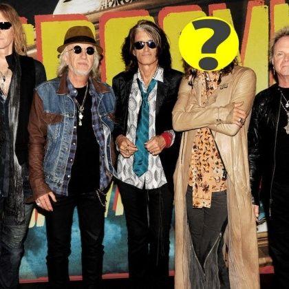 The Rock Report Aerosmith May 19