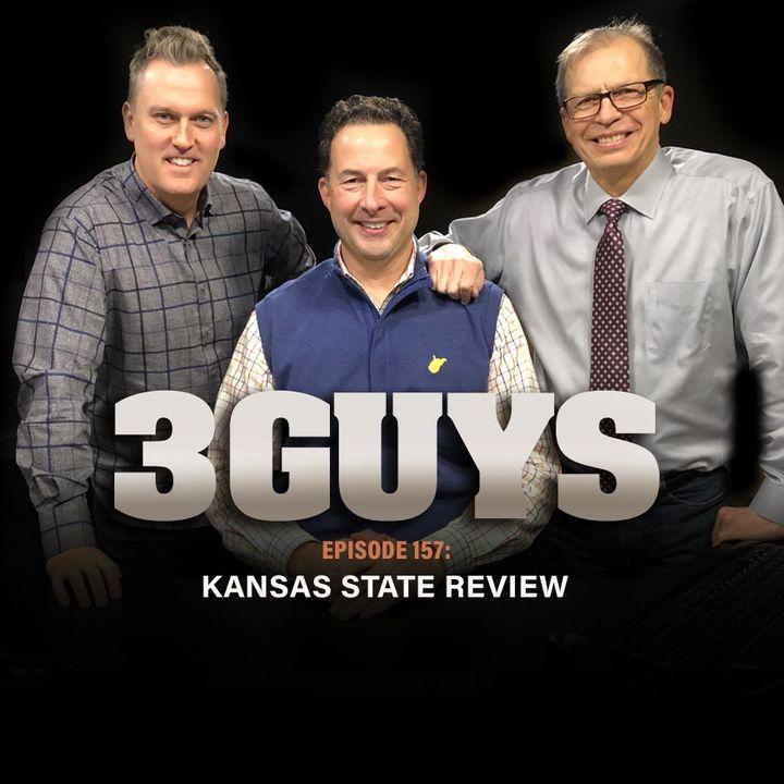Kansas State Review  with Tony Caridi, Brad Howe and Hoppy Kercheval