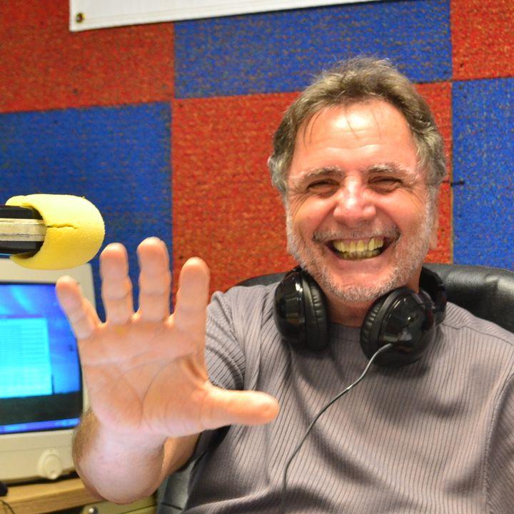 Domenico Stanganelli Radio Show