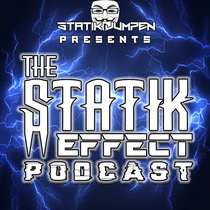 The Statik Effect Podcast