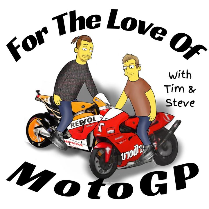 FTLOMotoGP Sort of Midseason+Sachsenring+Brno Review
