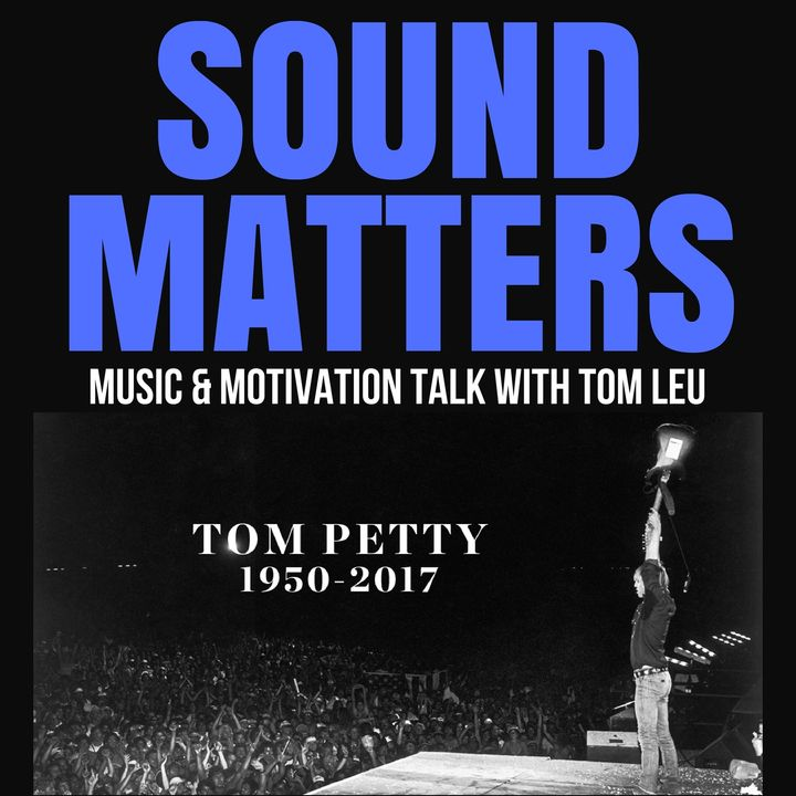 033: Tom Petty Tribute