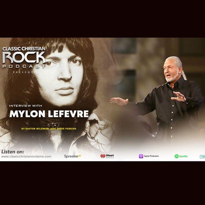 When Fame Isn't Enough- Mylon LeFevre (Part 2)