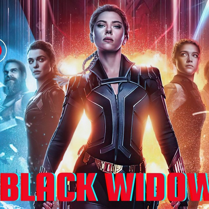 Black Widow (Spoiler Review)