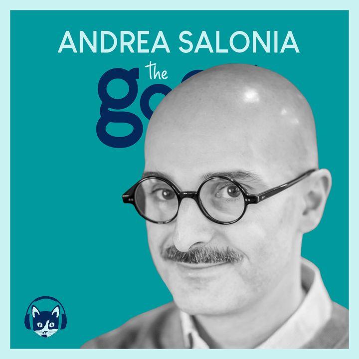 42. The Good List: Andrea Salonia - Le 5 cose che non diresti mai al prete ma che dovresti dire al medico