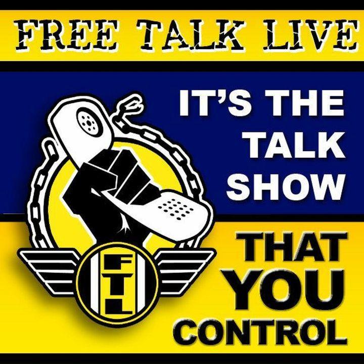 Free Talk Live 2021-02-25
