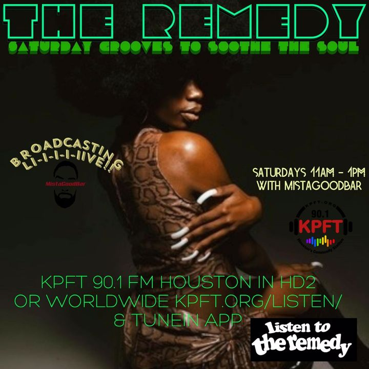 The Remedy Ep 216 August 7th, 2021