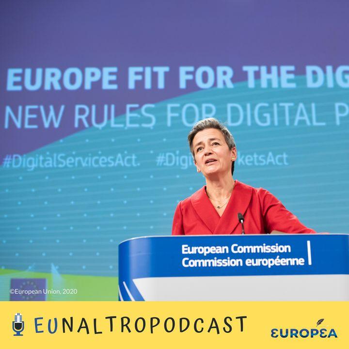 #17 Un digital act per l'Europa