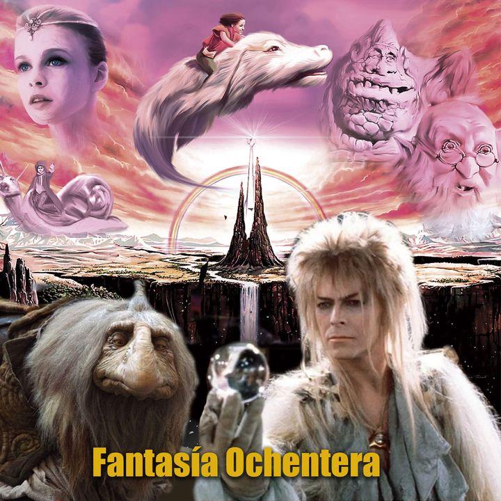 CLOP E84: Fantasia Ochentera