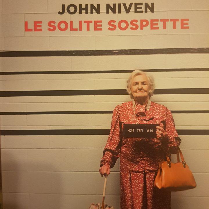 John Niven : Le Solite Sospette