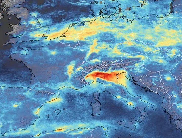 """""""Rinviare a fine epidemia lo stop ai Diesel Euro 4"""": la richiesta delle regioni padane a Costa"""