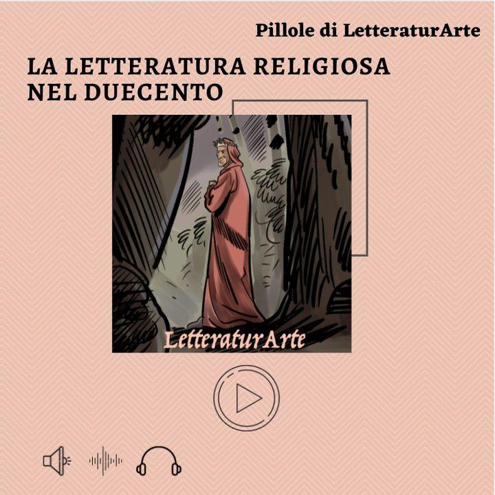 """EPISODIO 2: San Francesco e il """"Cantico delle Creature"""""""