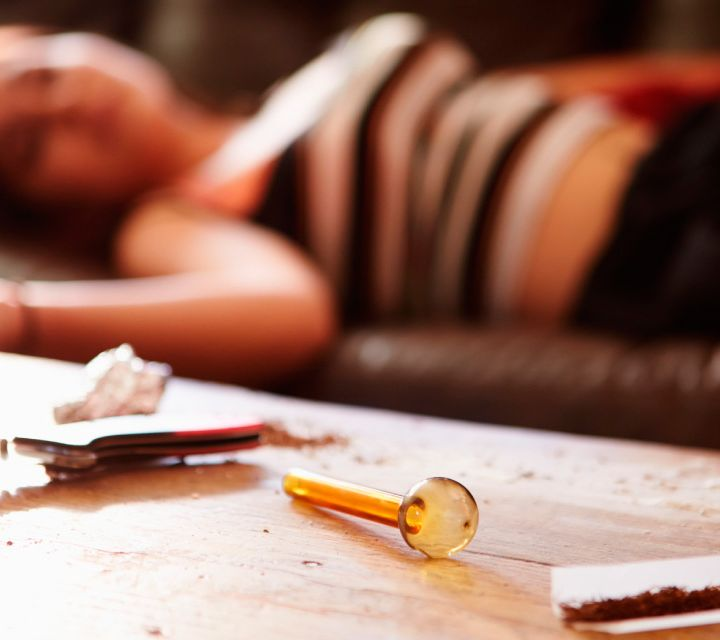 las adicciones en los adolescentes