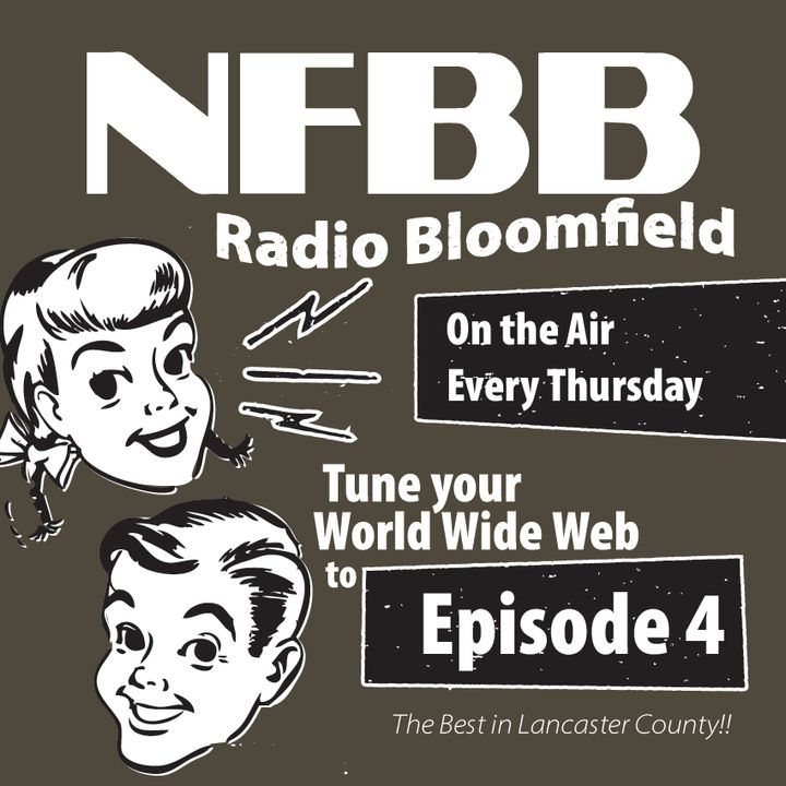 NFBB Radio Bloomfield emisión 4