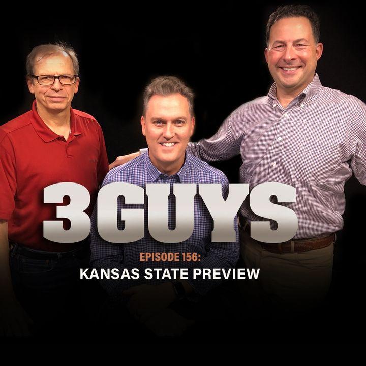 Kansas State Preview with Tony Caridi, Brad Howe and Hoppy Kercheval