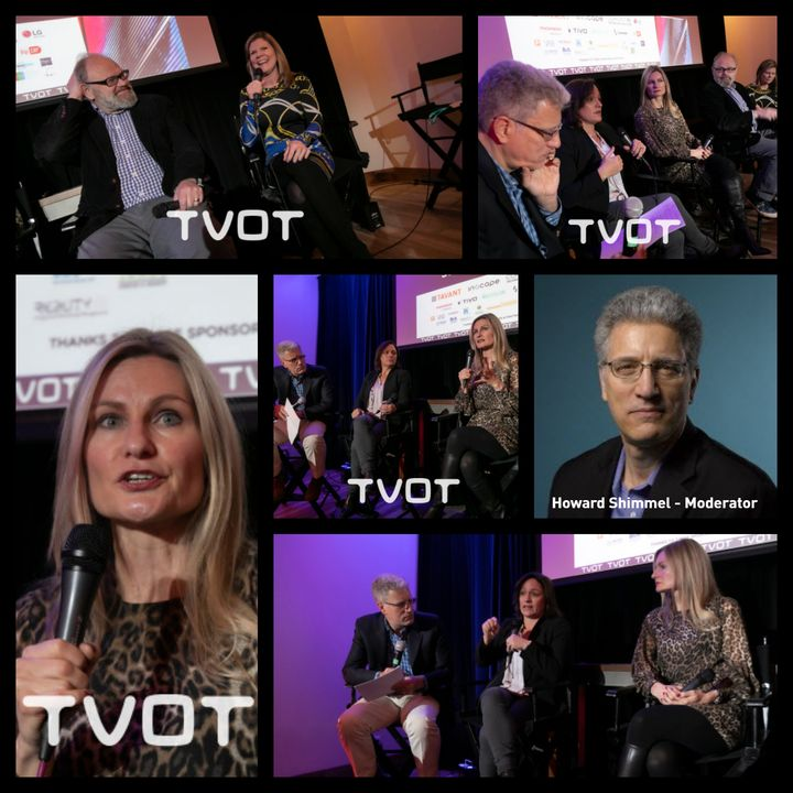 Radio ITVT: The Research Infrastructure for Direct-to-Consumer Streaming Services at TVOT NYC 2019