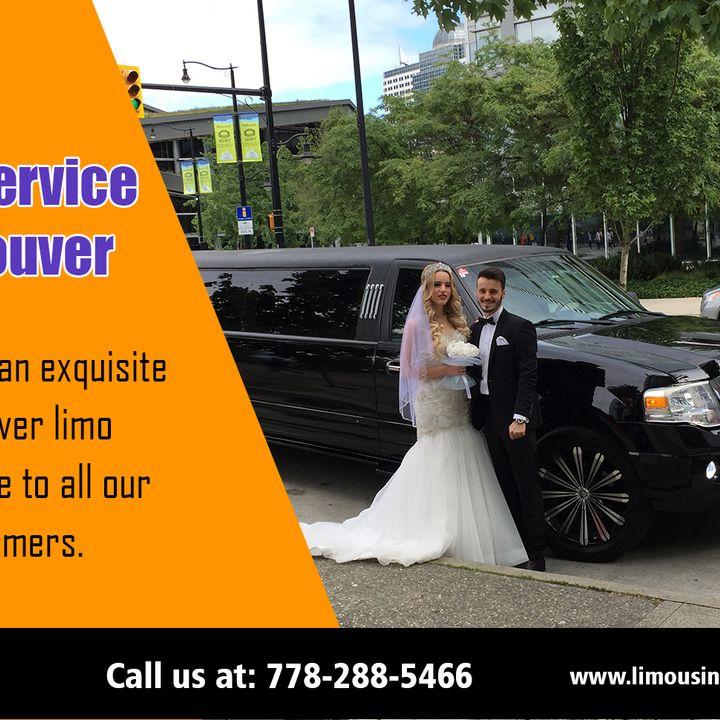 Limo Service Vancouver