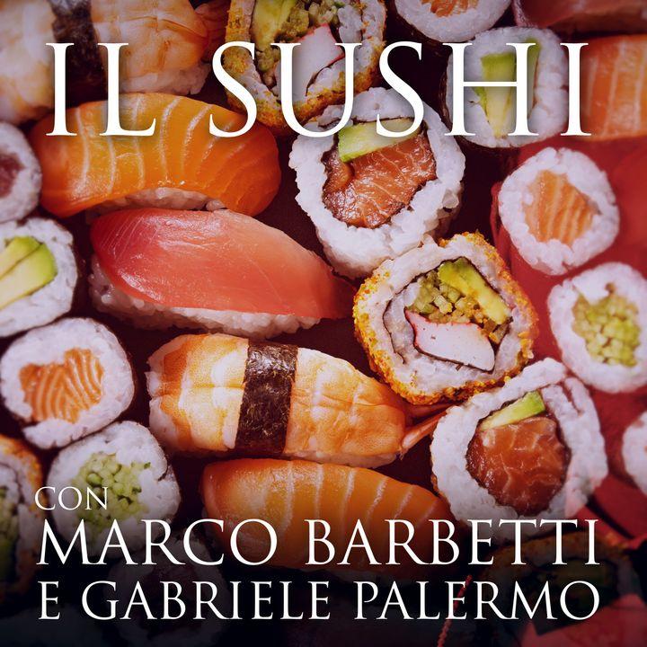 """2x01: """"Che vino abbinare al sushi?"""""""