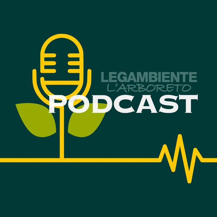 Ri-Podcast, il jingle del podcast di Legambiente l'Arboreto