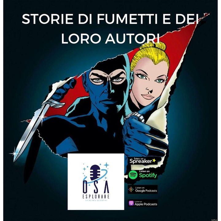Storie di Fumetti e dei loro Autori. Con Tito Faraci