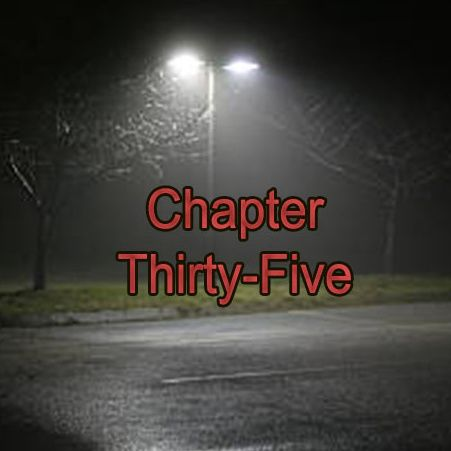 Chapter Thirty-Five | Riverdale's House of Villains