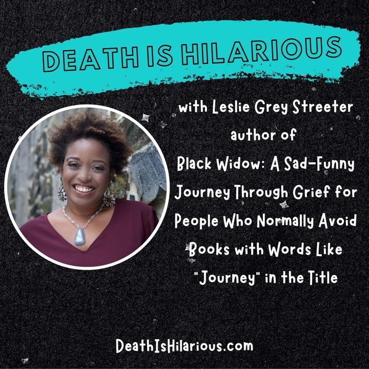 Interview With Author Leslie Gray Streeter
