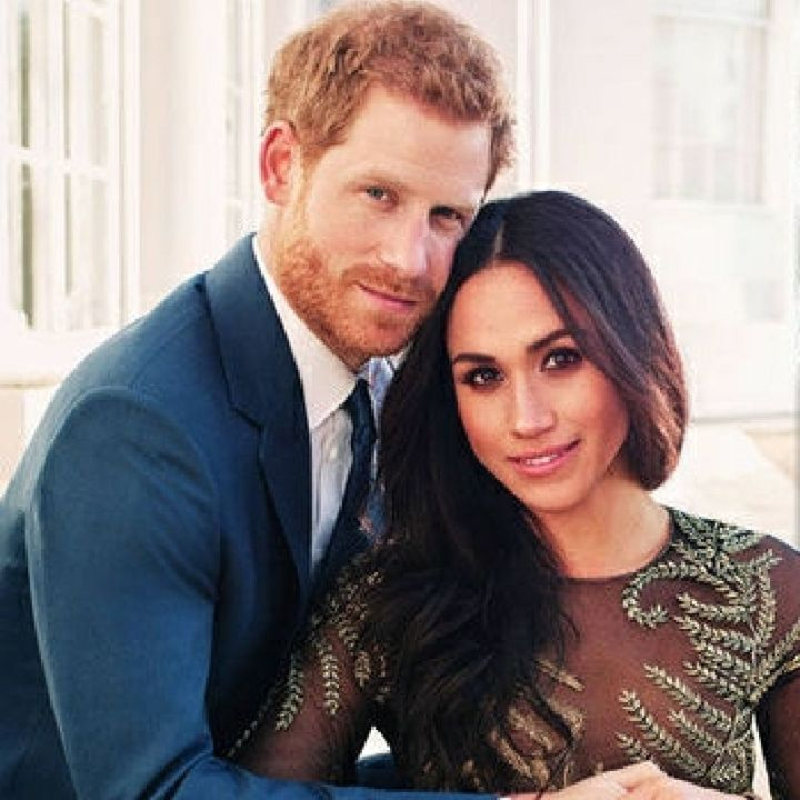 Royal Black Sheep Prince Harry Gives Up Future Throne For The Love Of His Wife Meghan. Breaking News!