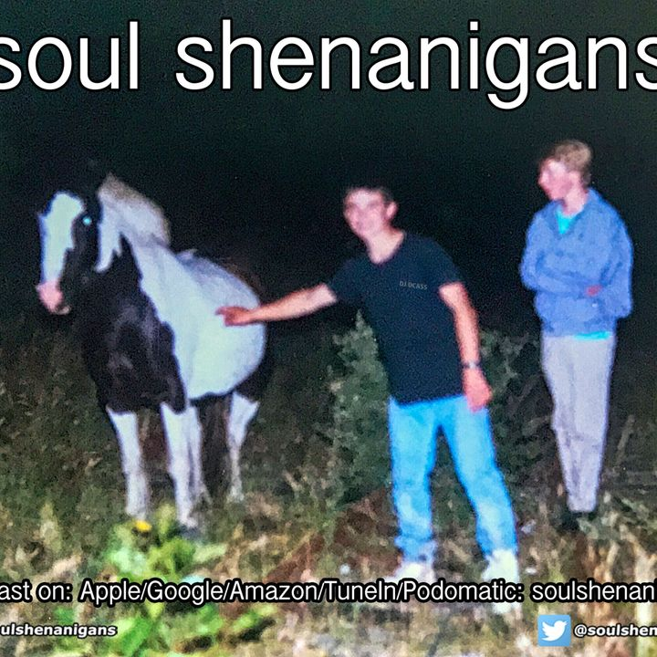 Episode 594: EP 594 ::: Soul Shenanigans ::: 2021 March 21st