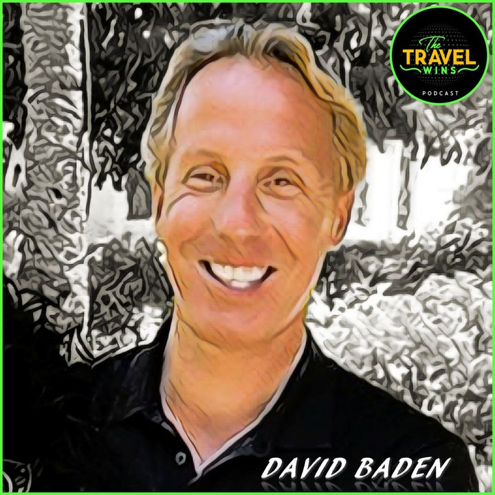 David Baden | IMG agent for winter olympians