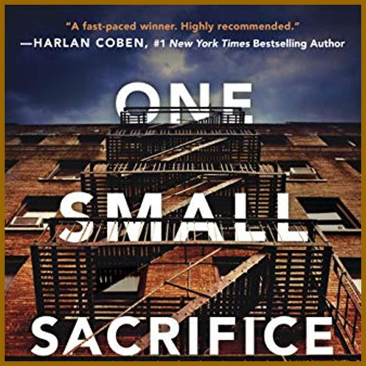 HILARY DAVIDSON - One Small Sacrifice
