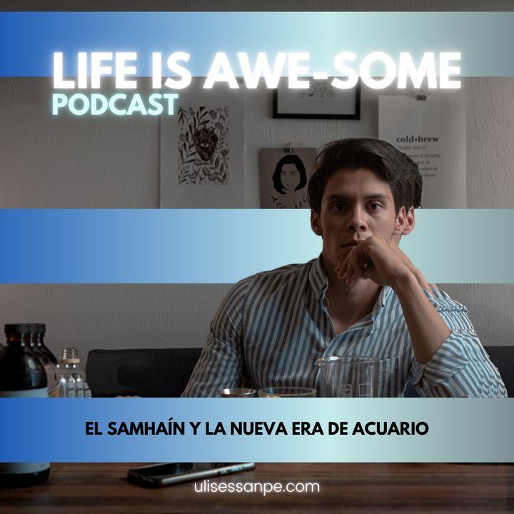 El Samaín y la nueva era de acuario by Paula de Jarmy
