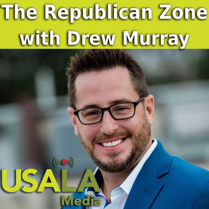 The Republican Zone - EP34 with Randy Robinson