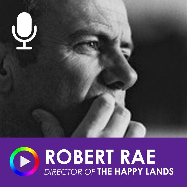 CFFN Podcast 02 Robert Rae