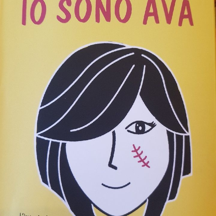 """""""Io Sono Ava """" Di Erin Stewart- Capitolo 8"""