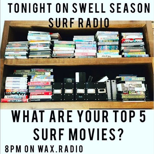 Top 5 Surf Movies with @SurfAds