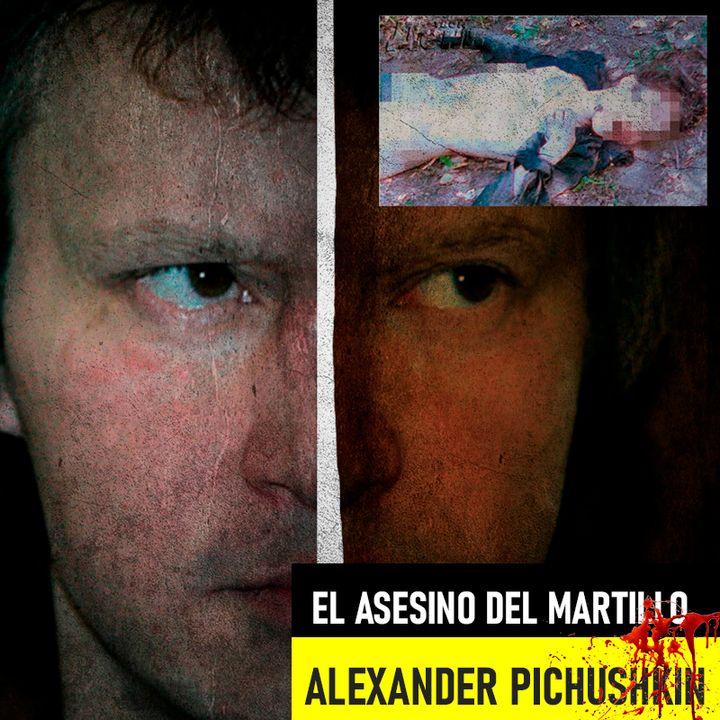 Alexander Pichushkin – El Asesino Del Martillo