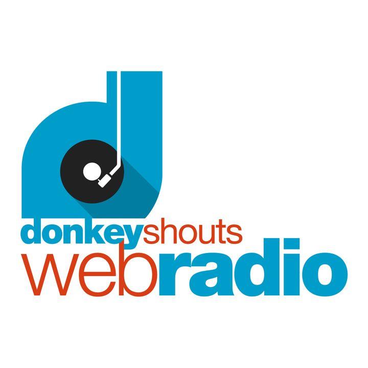 DonkeyShouts web Radio
