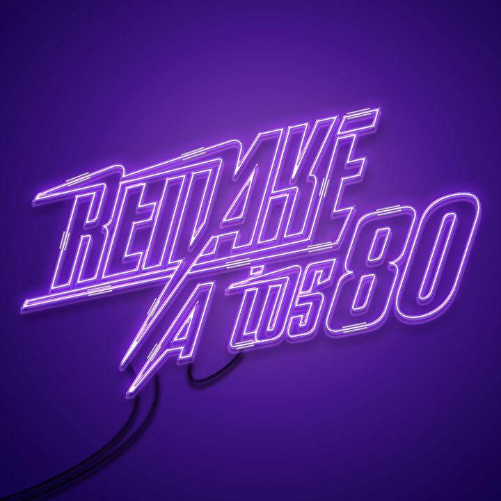 Remake a los 80 cine y videoclub