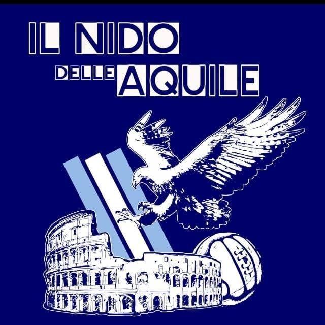 l Nido delle Aquile S.s Lazio-juventus