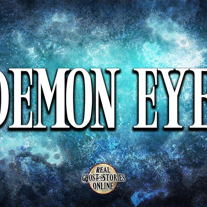 Demon Eyes   RGSO Classic