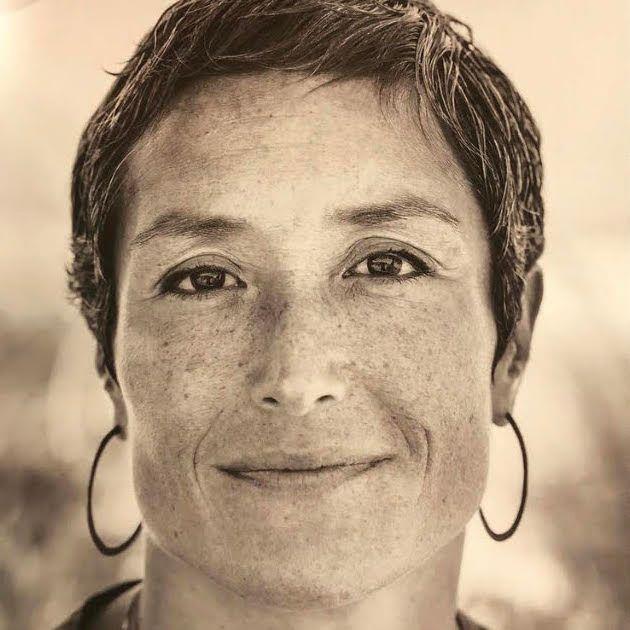 Professor Sachi Cunningham
