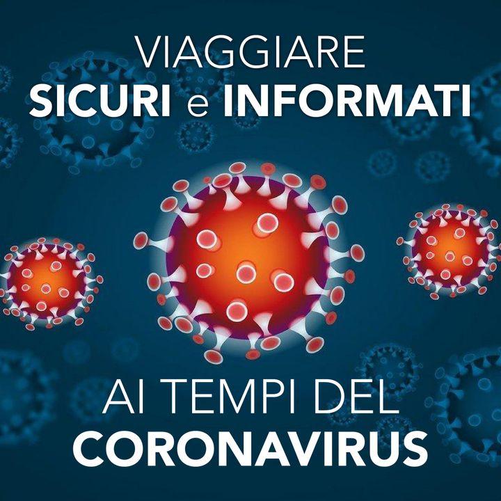 Coronavirus. Edizione del 21.04.2021