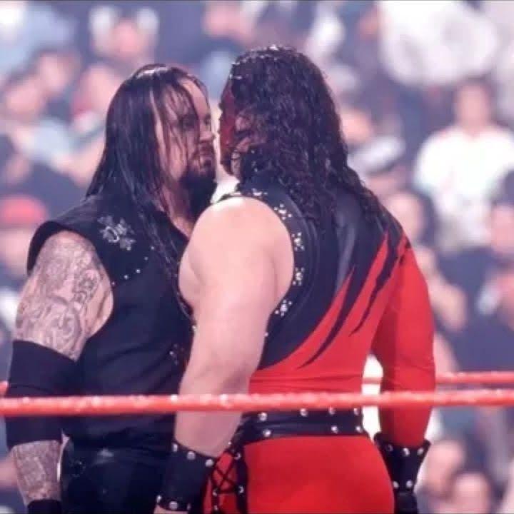 Wrestling Nostalgia: Undertaker vs Kane at WrestleMania 14