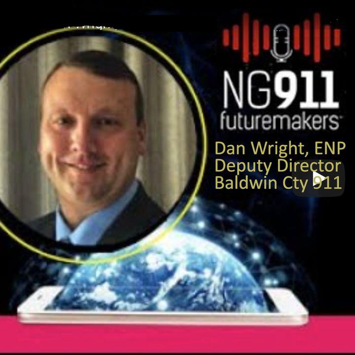 Dan Wright, ENP Deputy Director -Baldwin County 911