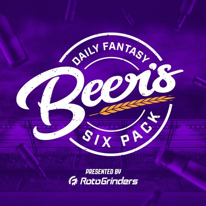 NFL Week 1 Sports Bets Presented by BetMGM | Pints & Picks