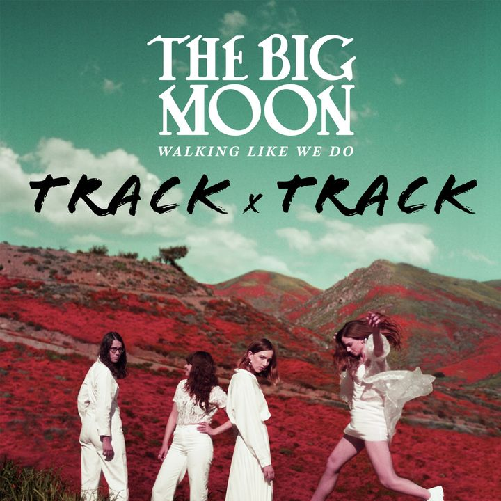 Track x Track | 4. Why