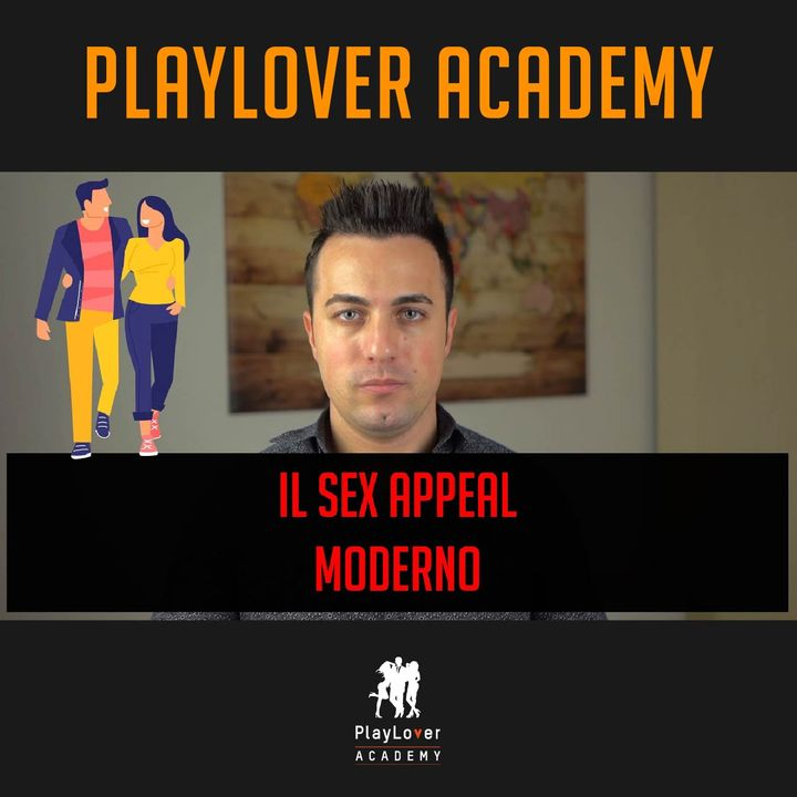 915 - Il sex appeal moderno