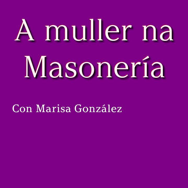 A muller na masonería